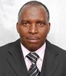 James Kamau, Senior Associate Elder